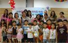 「多文化学堂・口演童話クラス発表会」を開催