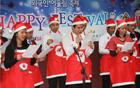 ソウル市、国際移民の日を迎え、外国人ハッピーフェスティバルを開催