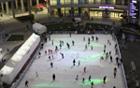 ソウル市内の雪ゾリ場・スケート場おおかたオープン