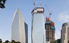 北東アジアの金融ハブ「汝矣島グローバルビジネスセンター」オープン