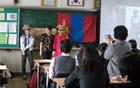 ソウル市、グローバル文化教育を小・中・高から幼稚園まで拡大