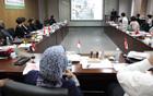 姉妹友好都市の公務員に対する文化政策カリキュラム