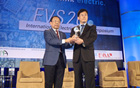 ソウル市、「E-Visionary Awards」を受賞
