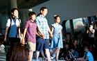 クールビズファッションショー、朴元淳市長もモデルとして参加!