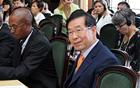 ソウル市長、南米5都市巡回「環境・交通・上水道」外交政策