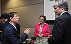 朴元淳市長、「気候変動に関する世界市長・首長協議会」の次期議長に選出される