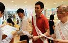 ソウル市、エアコンを付けたままドアを開けて営業する業者に最大300万ウォンの罰金を課する
