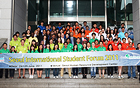 28ヶ国88人の外国人留学生、「住みやすいソウル」を描く