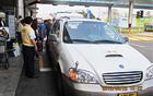 ソウル市、金浦空港のタクシー、コールバンの取締りを強化し、違法営業を根絶させる