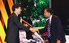 ソウル市、UNESCAPの「C2C AWARD」を受賞