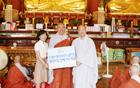 韓国仏教を代表する寺院の曹渓寺(チョゲサ)が「エネルギー10%削減運動」に積極的に取り組む