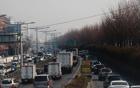 [朴元淳の希望日記123] いつも渋滞していた西部幹線道路がスイスイ