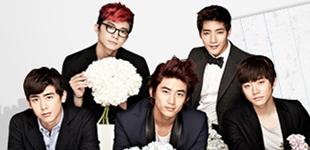 2PMと楽しむ2013ソウルホットサマーセール!