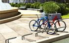ソウル市内190ヵ所に自転車ラック1,853台拡大設置