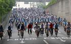「2013 Hiソウル自転車大行進」開催