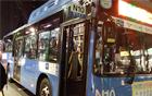 [元淳的希望日记285] 地铁、步行、出租车、公交车之后的大众交通大长征