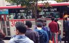 """[元淳的希望日记292]""""大众交通现场大长征""""之广域公交车篇"""