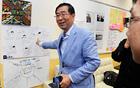 [朴元淳の市政日記47] ご紹介します。ソウル市の小さいけれど意味深い革新事例