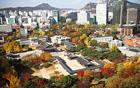 [朴元淳の希望日記136] ソウル市最高のビュー、 みんなで満喫しましょう。