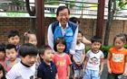 朴元淳市長、国務会議で無償保育のための国費比率の拡大を要請