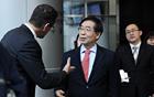 [朴元淳の希望日記95] ソウル公共交通システムの輸出に向けて頑張ります