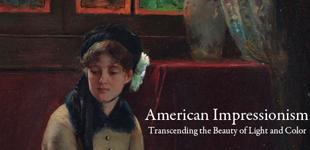 アメリカ印象主義韓国特別展
