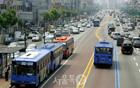 ソウル市、2030年までに車がなくてもアクセスしやすい「交通特化都市」にする計画