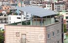 ソウル市、ソウル型発電差額支援制度の導入など太陽光設置支援