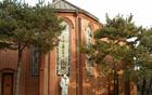 [朴元淳の希望日記144] カトリック教ソウル大教区の廉洙政(ヨム・スジョン)大主教にお会いする時