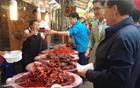 [朴元淳の希望日記261] 秋夕も休まないで営業している伝統市場を見て回っています。