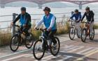 [朴元淳の希望日記125] ソウルの自転車都市づくり
