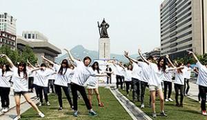 フェスティバル「2013ソウルを歩こう」