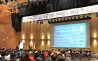 『ソウルSNSカンファレンス 2013』フィールドスケッチ
