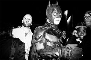 私はバットマン