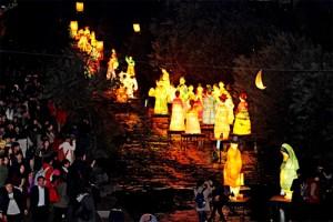 2013ソウル灯祭り