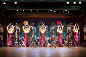 伝統文化体験
