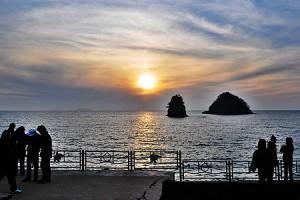 泰安海岸国立公園
