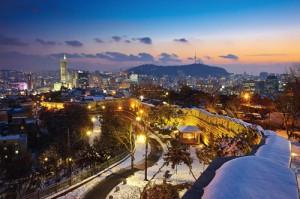 ソウル城郭