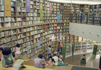 ソウル市政策動画